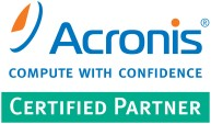 Acronis Certified Partner